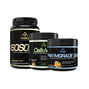 Peri Series EAA Stack - MPA Supps