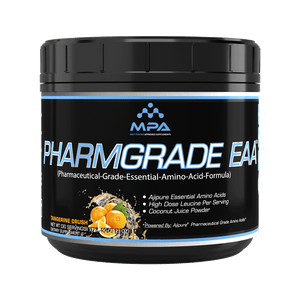 PharmGrade EAA - MPA Supps