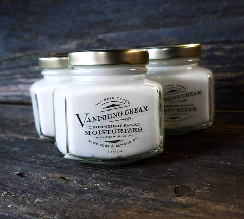 Chamomile Vanishing Cream | Facial Moisturizer