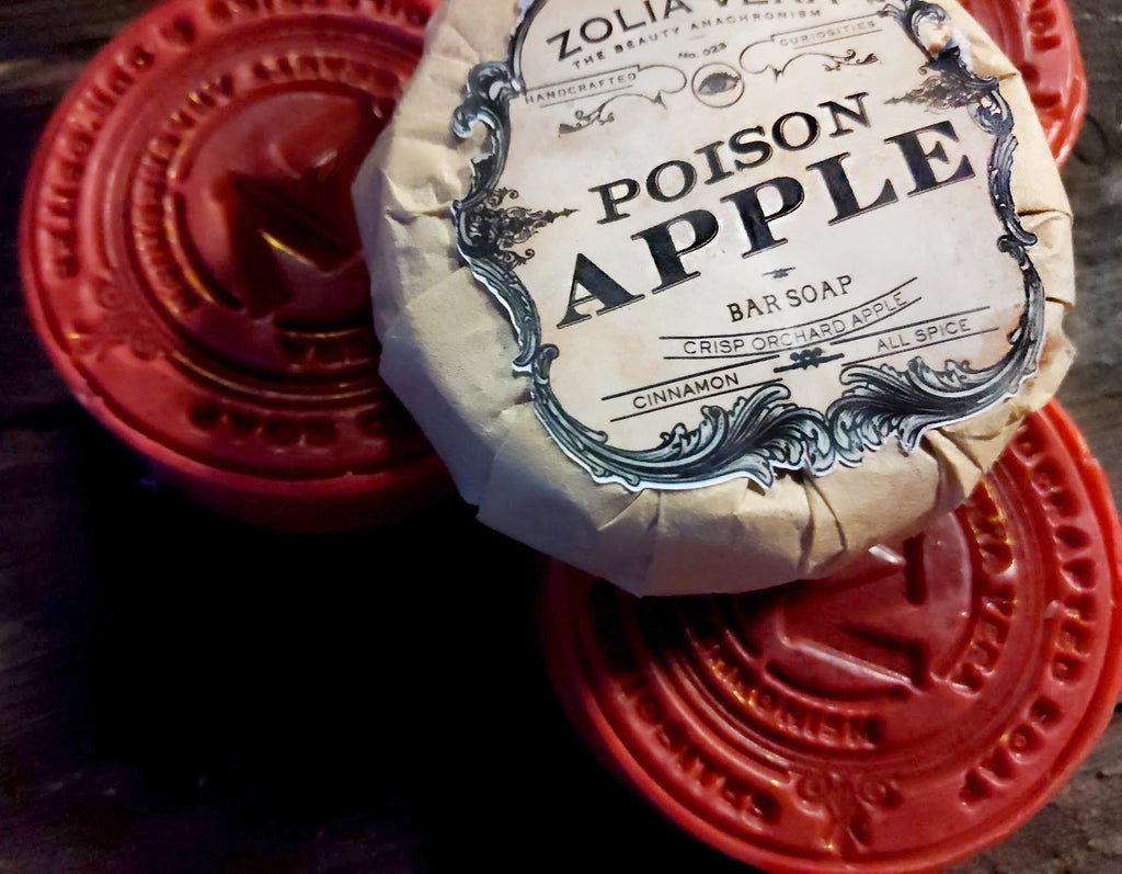 Poison Apple Bar