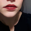 Wine Colored Lipstick