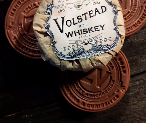 Volstead Whiskey Bar