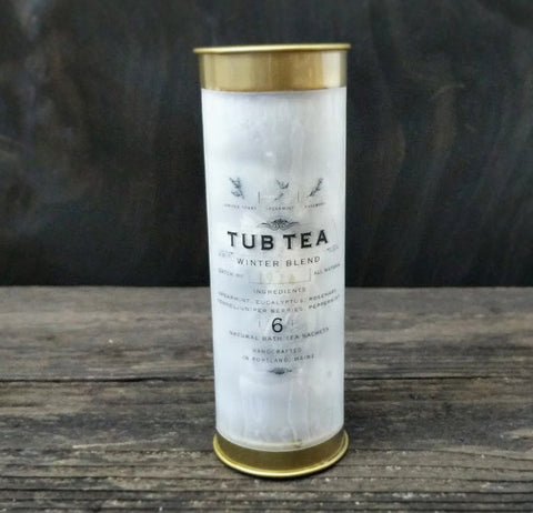 Tub Tea | Winter Blend