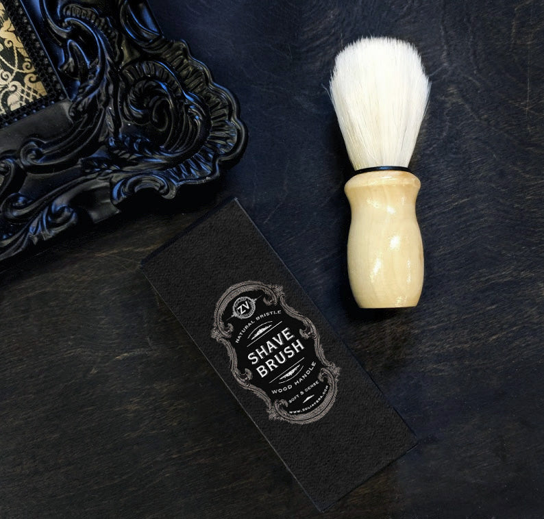 Shaving Brush | Synthetic Blend