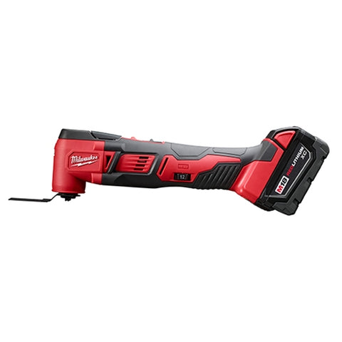 Milwaukee 2626-22 M18 Oscillating Multi-Tool Kit