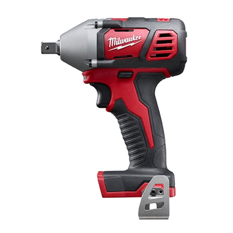 "Milwaukee 2659-20 M18 1/2"" Impact Wrench with Pin Detent"
