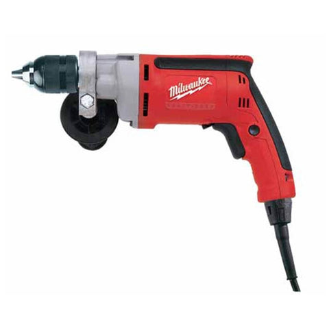 7 Amp 3/8-Inch Drill with Keyless Chuck, Milwaukee Brand P/N 0202-20
