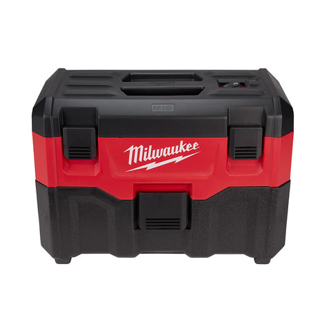 18V Wet / Dry Vacuum (No Battery/Charger), Milwaukee Brands P/N 0880-20