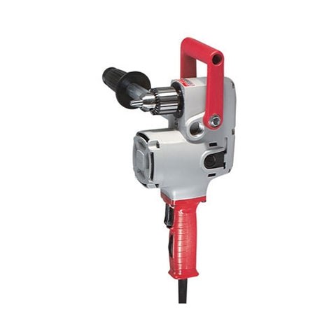 1/2-inch Hole-Hawg Drill with Case, Milwaukee Brand P/N 1676-6