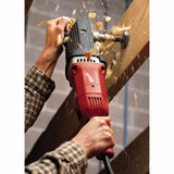 "Milwaukee 1680-20 1/2"" Super-Hawg Drill"