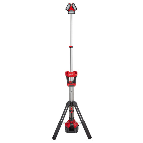 Milwaukee 2135-20 M18 ROCKET LED Tower Light with Charger