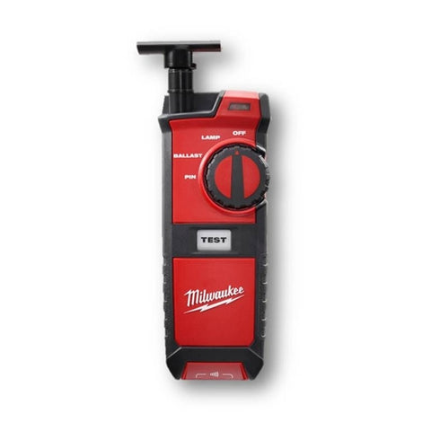 Milwaukee 2210-20 Fluorescent Lighting Tester