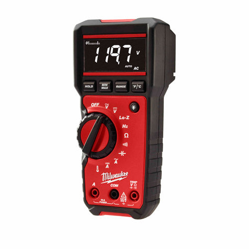 Milwaukee 2217-20 Digital Multimeter