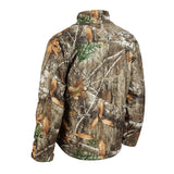 Milwaukee 222C-202X M12 Heated QUIETSHELL Jacket Only 2X, Realtree Camo