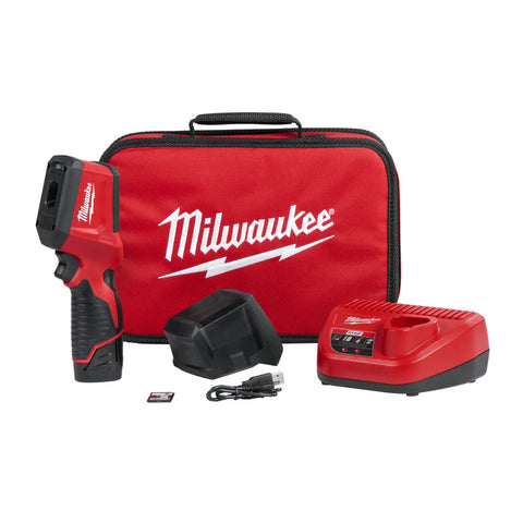 7.8KP Thermal Imager Kit, Milwaukee Brand P/N 2258-21