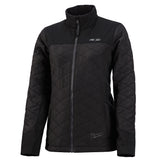 Milwaukee 233B-20S M12 Heated Women's AXIS Jacket Only S, Black