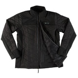 Milwaukee 233B-20M M12 Heated Women's AXIS Jacket Only M, Black