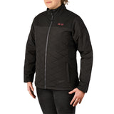 Milwaukee 233B-21M M12 Heated Women's AXIS Jacket Kit M, Black