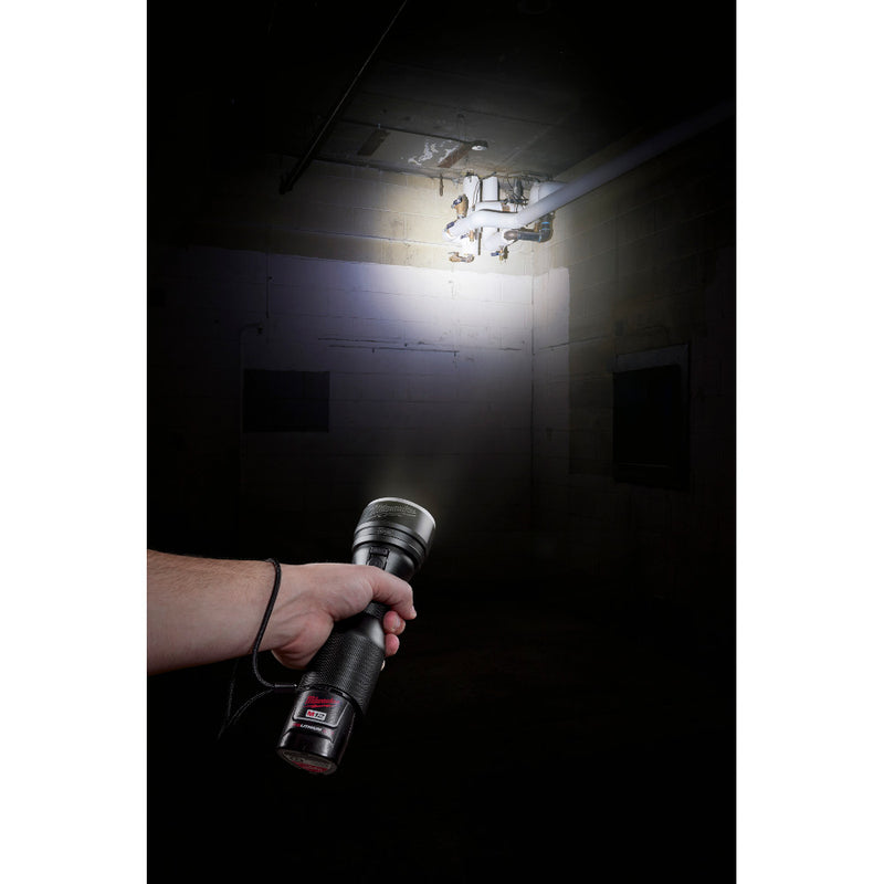 Milwaukee 2355-21 M12 LED Metal Flashlight Kit