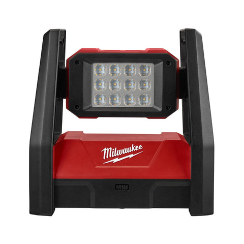 TRUEVIEW LED HP Flood Light, Milwaukee Brand P/N 2360-20