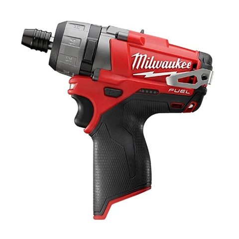 "Milwaukee 2402-20 M12 FUEL 1/4"" Hex 2-Speed Screwdriver"
