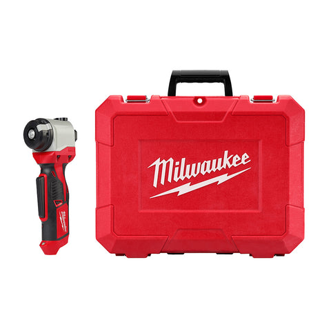 Milwaukee 2435-20 M12 Cable Stripper (Tool-Only)