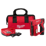 Crown Stapler Kit, Milwaukee Brand P/N 2447-21