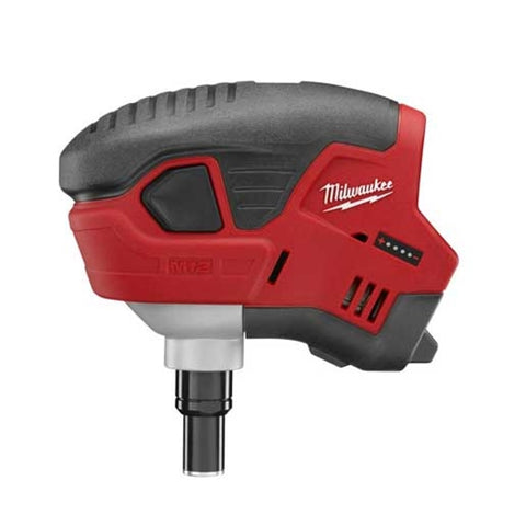 Milwaukee 2458-20 M12 PALM NAILER TOOL ONLY