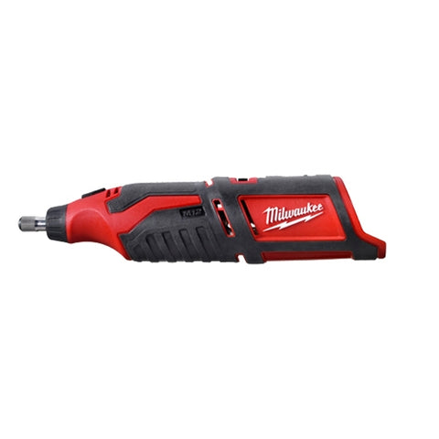 Milwaukee 2460-20 M12 Rotary Tool - Tool Only
