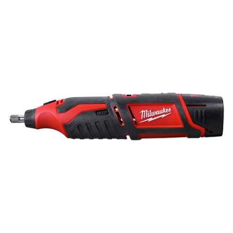 Milwaukee 2460-21 M12™ Rotary Tool Kit