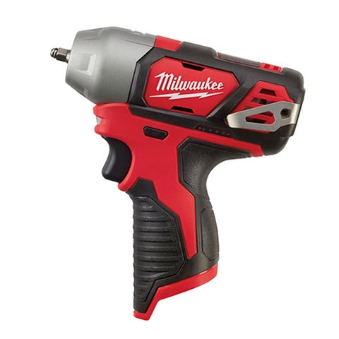 "Milwaukee 2461-20 M12 1/4"" Impact Wrench Bare"