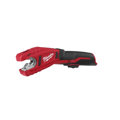 "Milwaukee 2471-20 M12 Li-Ion 12V 3/8"" - 1"" Copper Tubing Cutter (Bare Tool)"