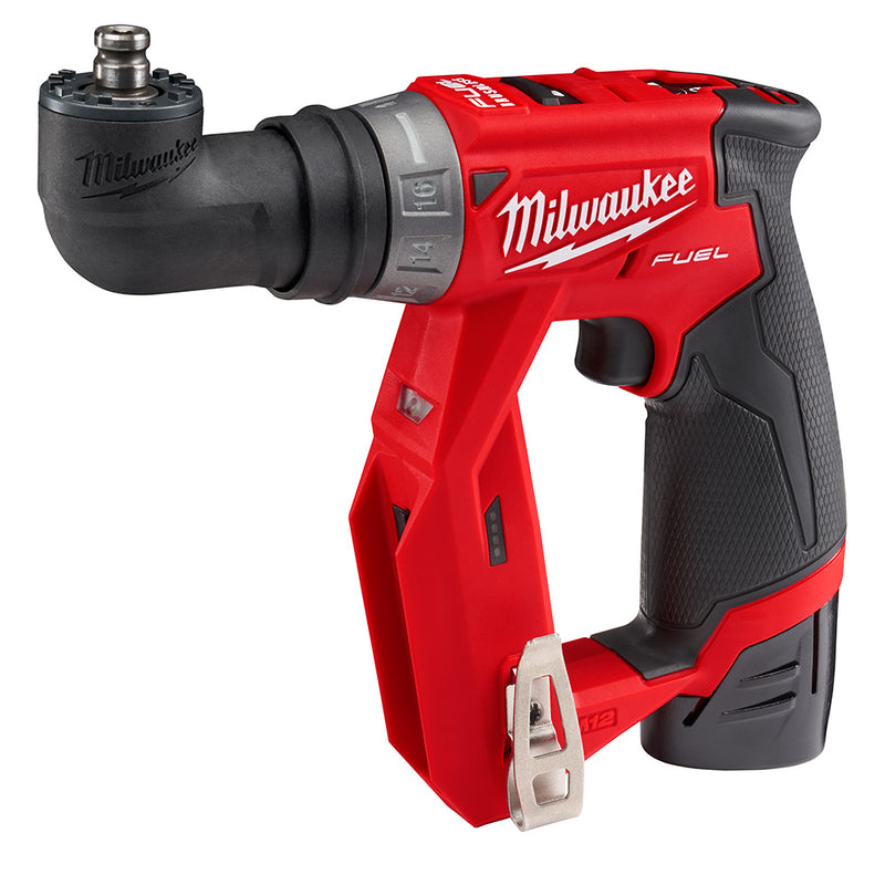 Milwaukee 2505-22 M12 FUEL Installation Drill/Driver Kit