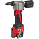 Milwaukee 2550-22 M12 Rivet Tool Kit