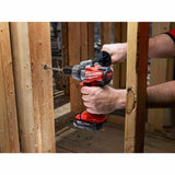 "Milwaukee 2604-22CT M18™ FUEL ½"" Compact Hammer Drill Driver"