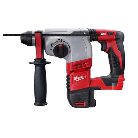 "Milwaukee 2605-20 M18 7/8"" SDS Plus Rotary Hammer Bare Tool"