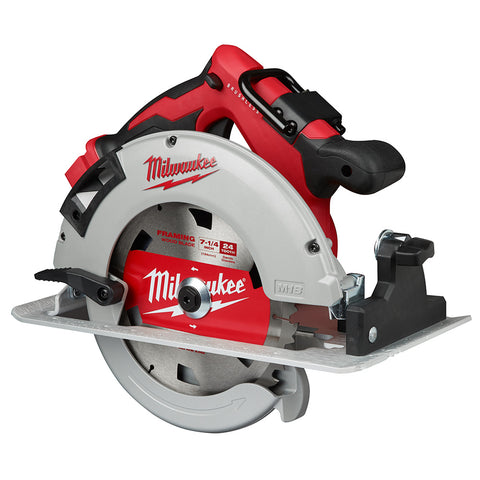 "Milwaukee 2631-20 M18 Brushless 7-1/4"" Circular Saw Bare Tool"
