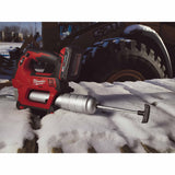 Milwaukee 2646-21CT M18 2-Speed Grease Gun hard case