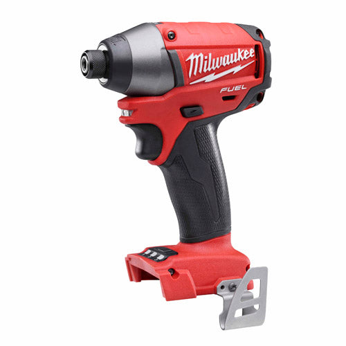 "Milwaukee 2653-20 M18 Fuel 1/4"" Hex Impact Driver Bare Tool"