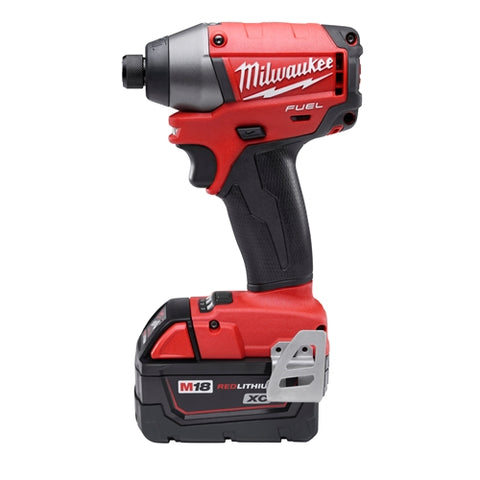 "Milwaukee 2653-22 M18™ Fuel 1/4"" Hex Impact Driver"