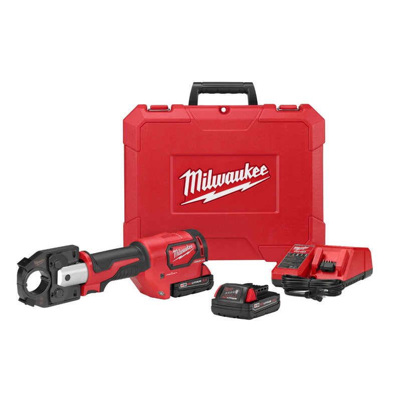Milwaukee 2679-22 M18  FORCE LOGIC 600 MCM Crimper