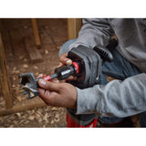 Milwaukee 2711-20 M18 FUEL SUPER HAWG Right Angle Drill with QUIK-LOK (Bare)