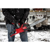 "Milwaukee 2727-21HD M18 FUEL 16"" Chainsaw Kit"