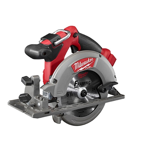 "Milwaukee 2730-20 M18 FUEL 6-1/2"" Circular Saw Tool Only"