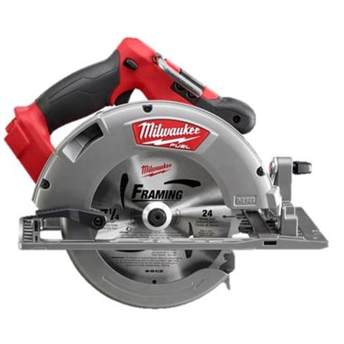 "Milwaukee 2731-20 M18 FUEL 7-1/4"" Circular Saw-Tool Only"