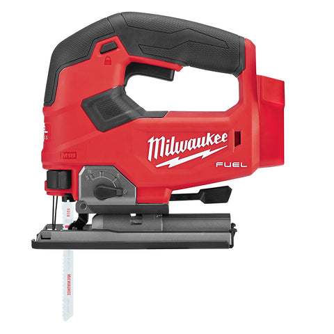 Milwaukee 2737-20 M18 FUEL D-Handle Jig Saw Bare Tool