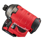 "Milwaukee 2760-20 M18 FUEL SURGE 1/4"" Hex Hydraulic Driver Bare Tool"
