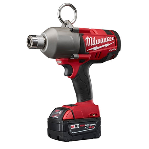 "Milwaukee 2765-22 M18 FUEL 7/16"" Hex Utility Impact Drill Kit"