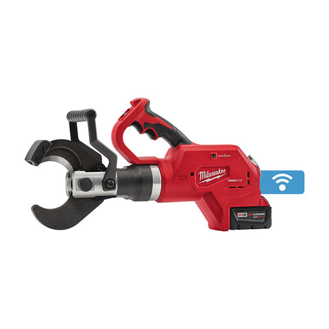 "Milwaukee 2776-21 M18 FORCE LOGIC 3"" Underground Cable Cutter"