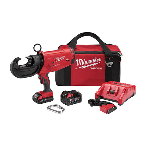 Milwaukee 2778-22 M18™ FORCELOGIC™ 12T Utility Crimper